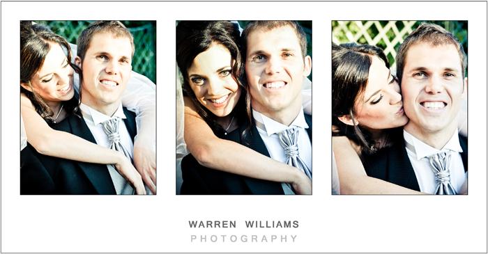 Wedding couples Morgenhof