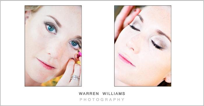 Jolette Kean make-up
