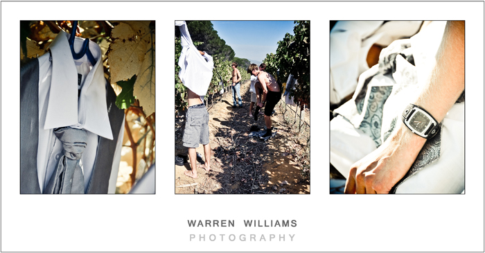 Warren Williams Photography, Neethlingshof weddings 3