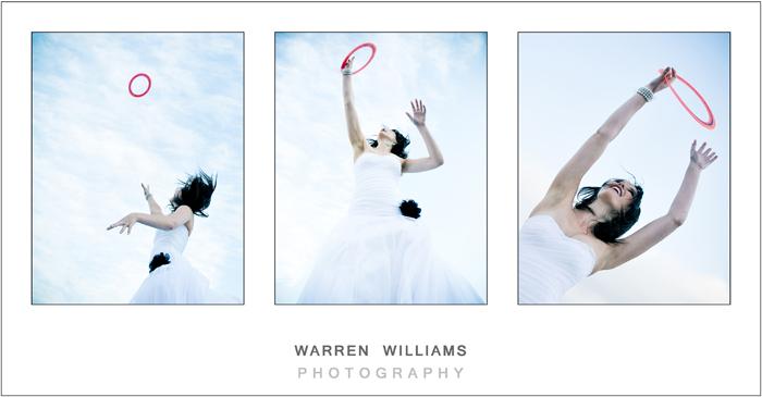 Trash the Dress - Warren Williams Photography 21