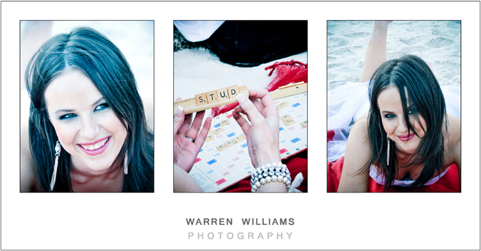Warren Williams Photography - Trash the Dress 3