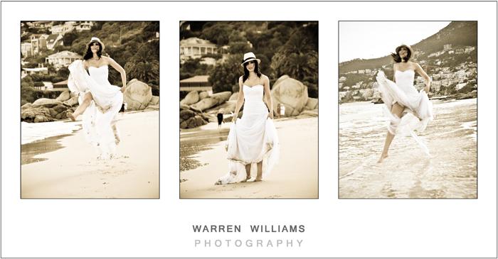 Warren Williams Photography - Trash the Dress 6
