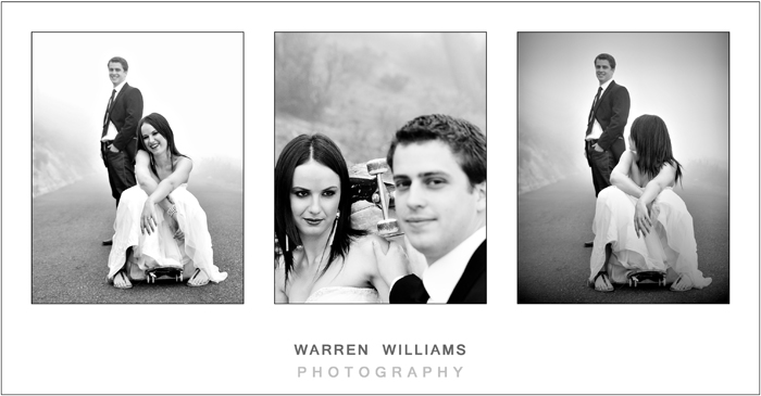 Trash the Dress - Warren Williams Photography 11