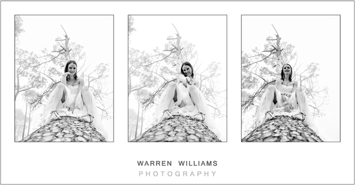 Trash the Dress - Warren Williams Photography 13