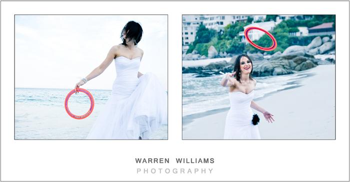 Trash the Dress - Warren Williams Photography 20