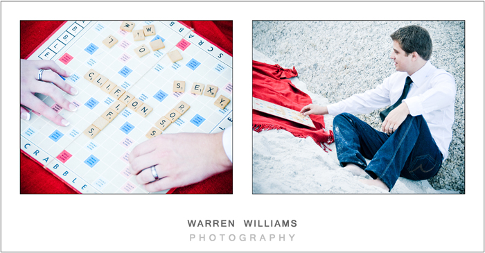 Warren Williams Photography - Trash the Dress 2