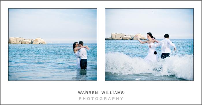 Warren Williams Photography - Trash the Dress 11