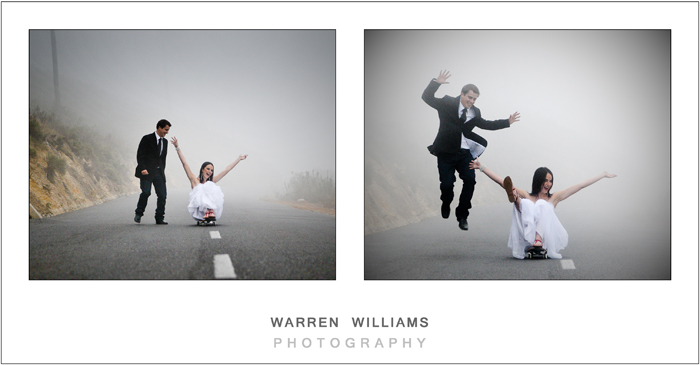 Trash the Dress - Warren Williams Photography 7