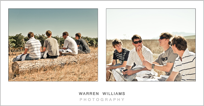 Warren Williams Photography, Neethlingshof weddings 2