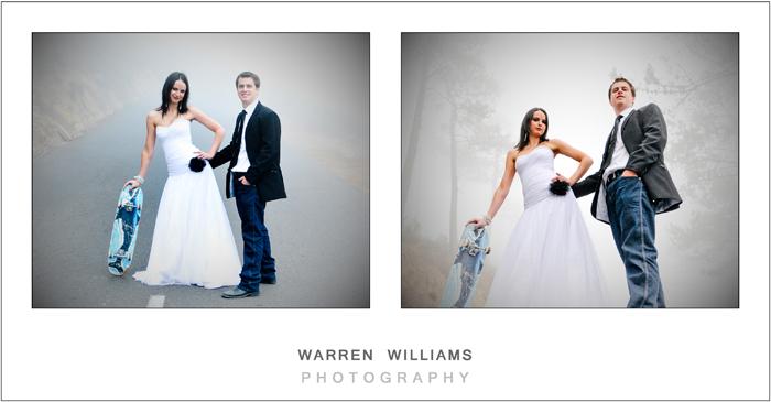 Trash the Dress - Warren Williams Photography 10