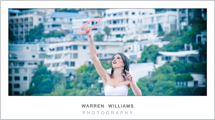 Warren Williams Photography - Trash the Dress 1