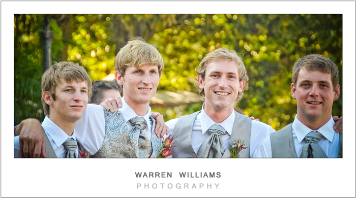 Warren Williams Photography, Neethlingshof weddings 16