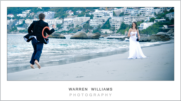 Trash the Dress - Warren Williams Photography 22