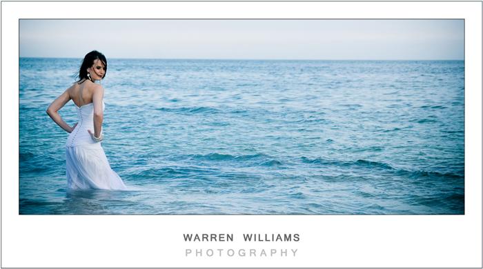 Warren Williams Photography - Trash the Dress 10