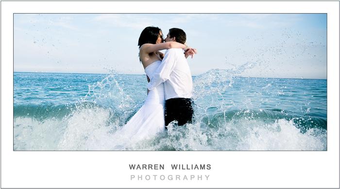 Warren Williams Photography - Trash the Dress 13