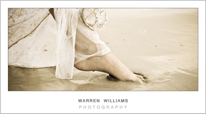 Warren Williams Photography - Trash the Dress 8