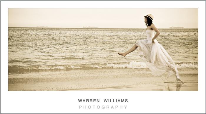 Warren Williams Photography - Trash the Dress 7