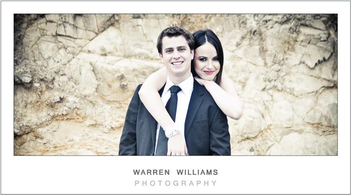 Trash the Dress - Warren Williams Photography 14