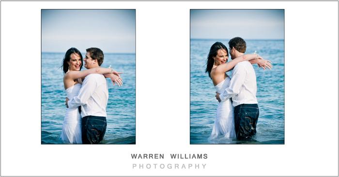 Warren Williams Photography - Trash the Dress 20
