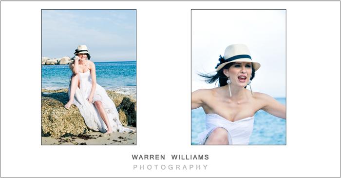 Warren Williams Photography - Trash the Dress 18