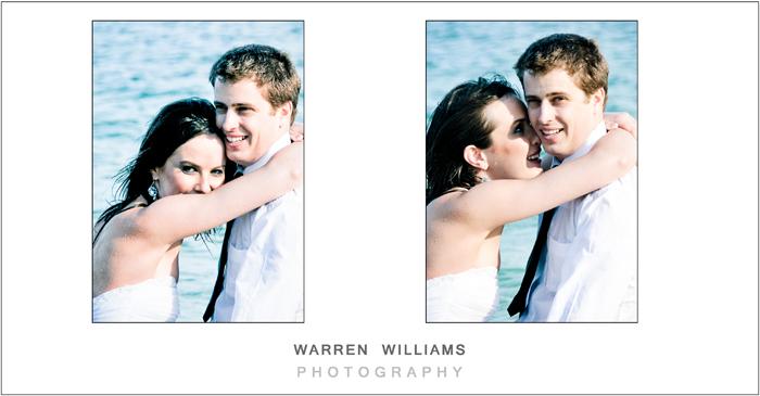 Warren Williams Photography - Trash the Dress 21
