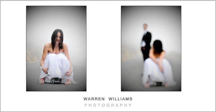 Trash the Dress - Warren Williams Photography 9