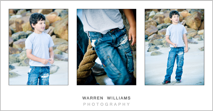 Cape Town family portraits - Warren Williams Photography 18