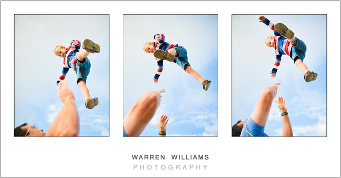 Cape Town family portraits - Warren Williams Photography 5