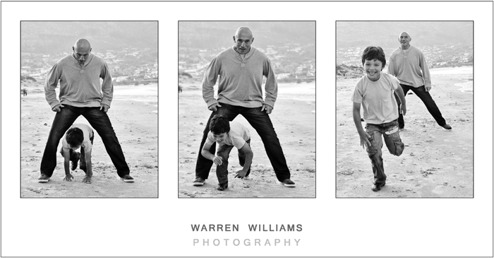 Cape Town family portraits - Warren Williams Photography 14