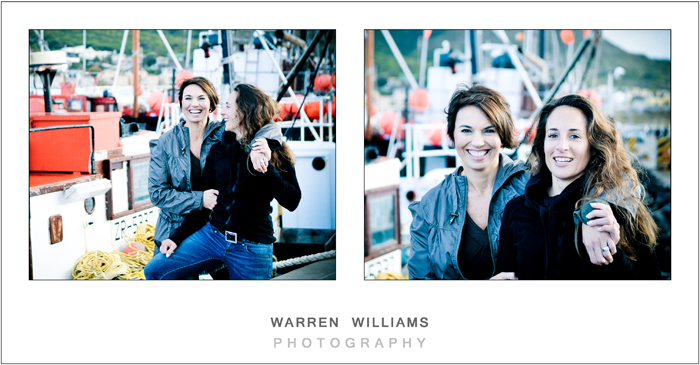 Cape Town family portraits - Warren Williams Photography 4