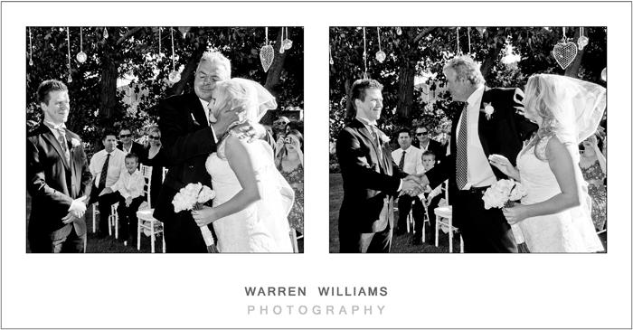 Kleine Zalze weddings, Warren Williams Photography 12