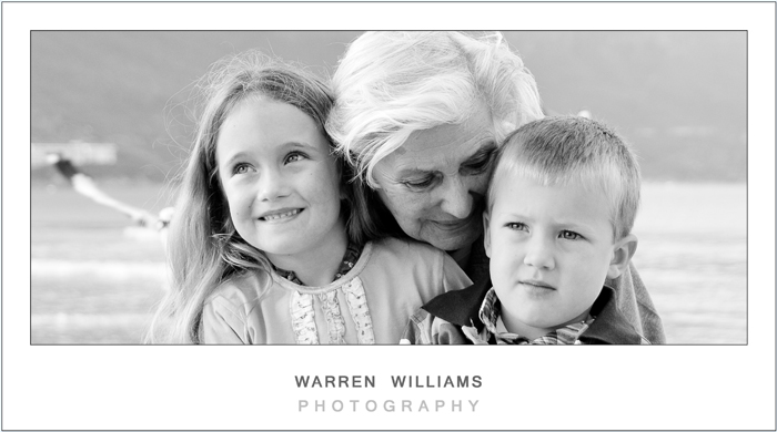 Cape Town family portraits - Warren Williams Photography 12