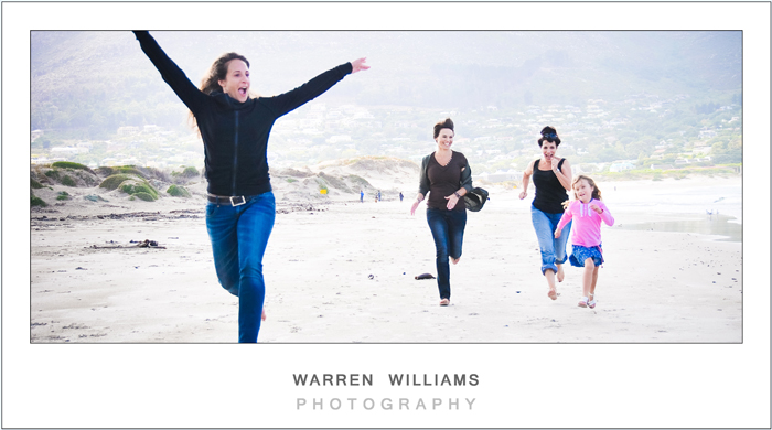 Cape Town family portraits - Warren Williams Photography 9