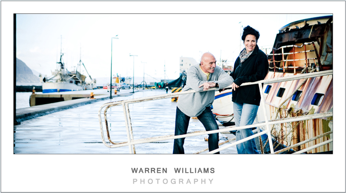Cape Town family portraits - Warren Williams Photography 2