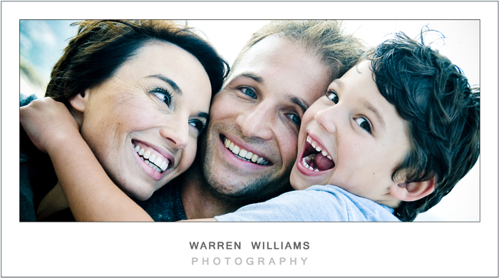 Cape Town family portraits - Warren Williams Photography 20