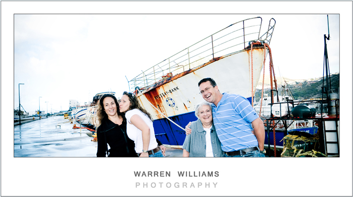 Cape Town family portraits - Warren Williams Photography 3