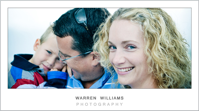 Cape Town family portraits - Warren Williams Photography 11