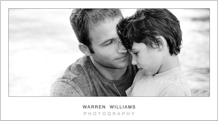 Cape Town family portraits - Warren Williams Photography 7