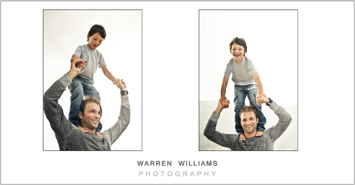 Cape Town family portraits - Warren Williams Photography 17