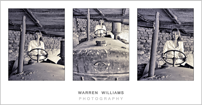 Izandi and Du Toit engagement shoot, Warren Williams Photography 24
