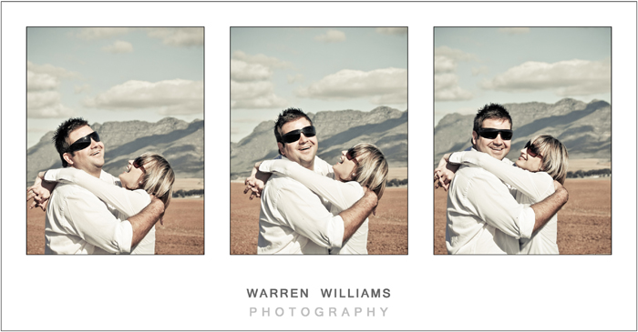 Izandi and Du Toit engagement shoot, Warren Williams Photography 13