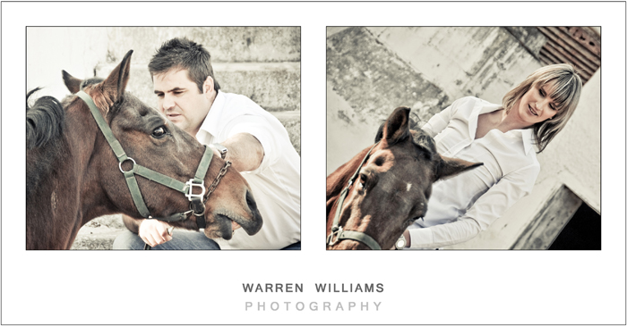 Izandi and Du Toit engagement shoot, Warren Williams Photography 15