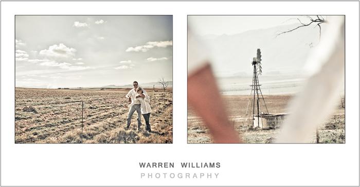 Izandi and Du Toit engagement shoot, Warren Williams Photography 6