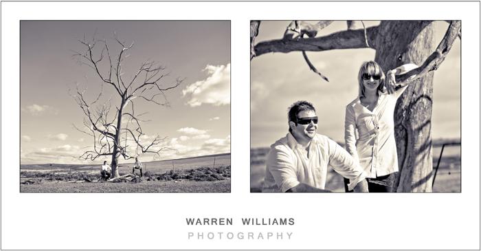 Izandi and Du Toit engagement shoot, Warren Williams Photography 10