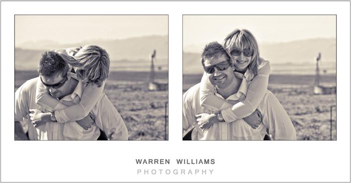 Izandi and Du Toit engagement shoot, Warren Williams Photography 9