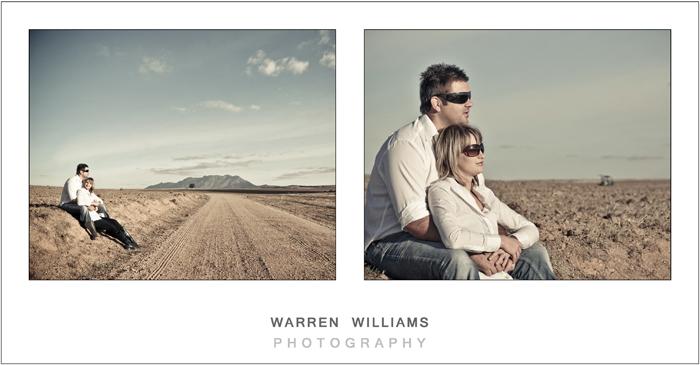 Izandi and Du Toit engagement shoot, Warren Williams Photography 29