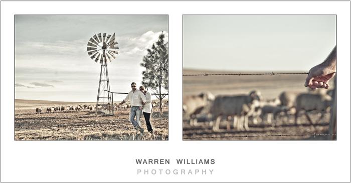 Izandi and Du Toit engagement shoot, Warren Williams Photography 28
