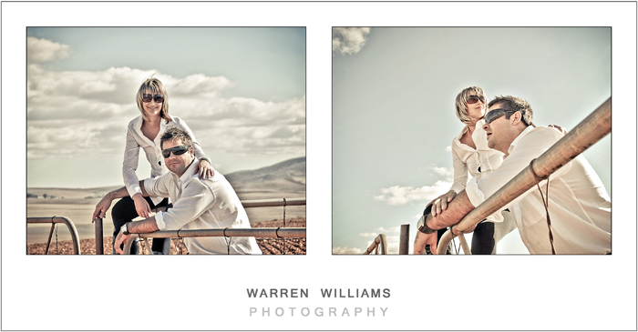 Izandi and Du Toit engagement shoot, Warren Williams Photography 4