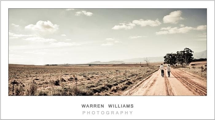 Izandi and Du Toit engagement shoot, Warren Williams Photography 5