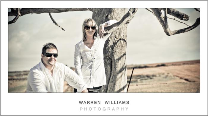 Izandi and Du Toit engagement shoot, Warren Williams Photography 11